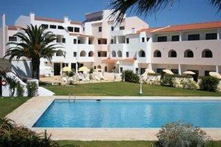 Hotel Don Tenorio - Portugal - Faro & Algarve