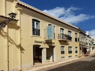 Hotel Lagosmar - Portugal - Faro & Algarve