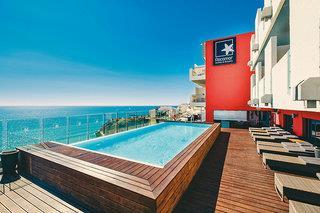 Hotel Rocamar - Portugal - Faro & Algarve