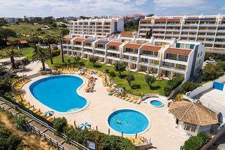 Hotel Jardim Do Vau - Portugal - Faro & Algarve
