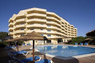 Hotel Presidente - Praia Da Rocha - Portugal