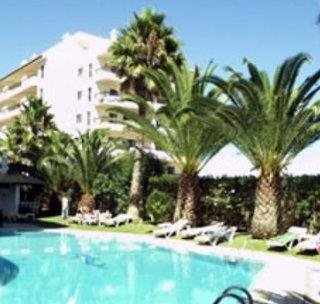 Hotel Praia Vau Club - Portugal - Faro & Algarve