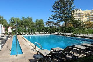 Hotel Olympus Vilamoura Suites - Portugal - Faro & Algarve