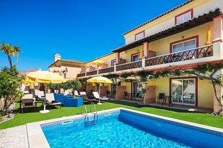 Hotel Costa d'Oiro Ambiance Village - Portugal - Faro & Algarve