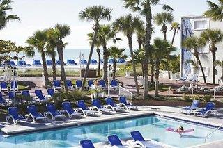 Hotel Tradewinds Island Grand Beach Resort