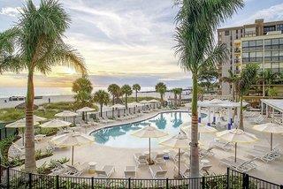Hotel Sirata Beach Resort