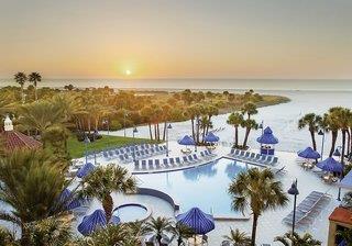 Hotel Sheraton Sand Key Resort - USA - Florida Westküste