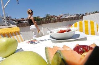 Hotel Bonanova Apart - Spanien - Barcelona & Umgebung