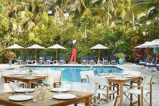 Hotel Parrot Key Resor ehemals Hampton Inn Key West - Key West - USA