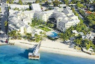 Hotel The Reach, a Waldorf Astoria Resort - Key West - USA