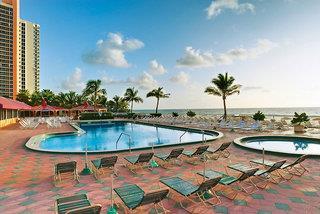 Hotel Ramada Plaza Marco Polo - USA - Florida Ostküste