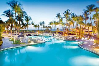 Hotel Marriott Harbor Beach Resort - USA - Florida Ostküste
