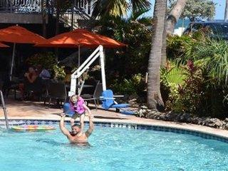 Hotel Sea Club Resort - USA - Florida Ostküste