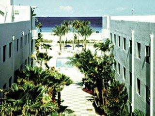 Hotel Doubletree Surfcomber South Beach - USA - Florida Ostküste