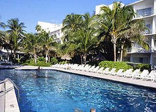 Hotel Days Thunderbird Beach Resort - Miami (Florida) - USA