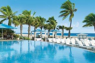 Sheraton Fort Lauderdale Beach Hotel - USA - Florida Ostküste
