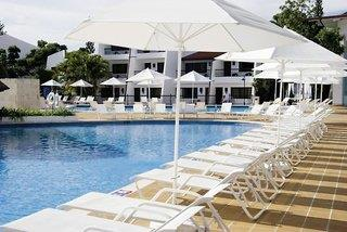 Hotel Bluebay Villas Doradas - Playa Dorada - Dominikanische Republik