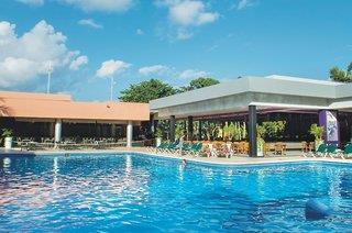 Hotel Riu Lupita Playacar - Mexiko - Mexiko: Yucatan / Cancun