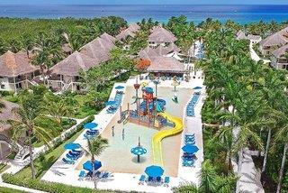 Hotel Occidental Allegro Cozumel - Mexiko - Mexiko: Yucatan / Cancun