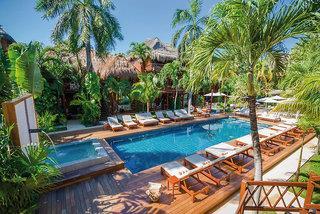 Hotel Magic Blue - Mexiko - Mexiko: Yucatan / Cancun