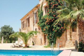 Hotel Finca Son Sama - Spanien - Mallorca