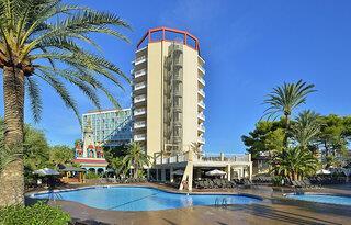 Hotel Sol Magaluf Park - Spanien - Mallorca