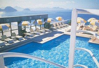 Hotel Pestana Rio Atlantica - Brasilien - Brasilien: Rio de Janeiro & Umgebung