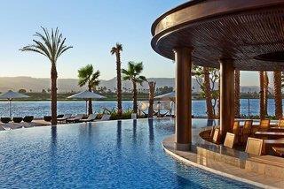 Hotel Hilton Luxor - Ägypten - Luxor & Assuan