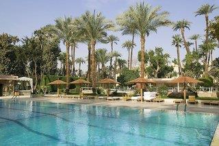 Hotel Sofitel Winter Palace Luxor - Ägypten - Luxor & Assuan