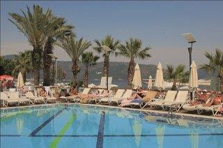 Hotel Cettia Beach Resort - Türkei - Marmaris & Icmeler & Datca