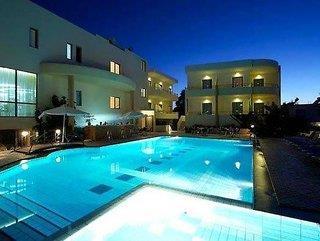 Hotel Yakinthos - Chania - Griechenland