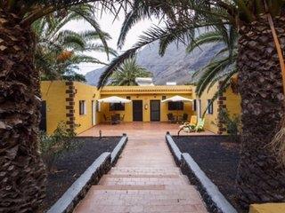 Hotel Casa Salmor - Spanien - El Hierro