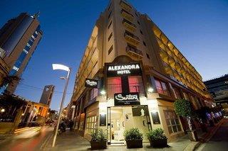 Hotel Alexandra - St. Julian's (St. George's Bay) - Malta