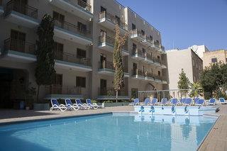 Hotel The Bugibba - Malta - Malta