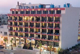 Hotel Canifor - St. Paul's (Bugibba, Qawra) - Malta