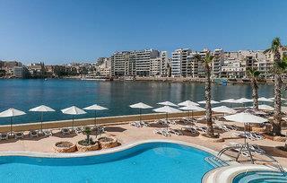 Hotel Cavalieri - Malta - Malta
