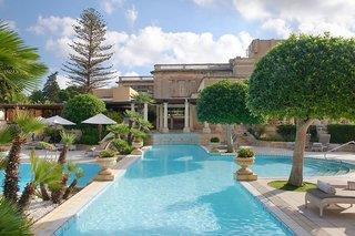 Hotel Corinthia Palace - Malta - Malta