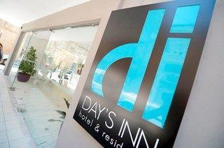 Hotel Days Inn Sliema - Malta - Malta