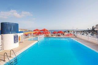 Hotel Gillieru Harbour - Malta - Malta