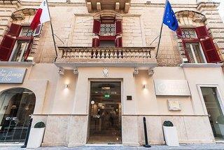 Hotel Osborne - Valletta - Malta