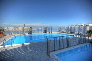 Hotel Plaza & Plaza Regency - Sliema - Malta