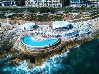 Hotel Plevna - Malta - Malta