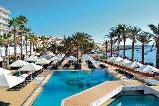 Hotel Qawra Palace - Malta - Malta