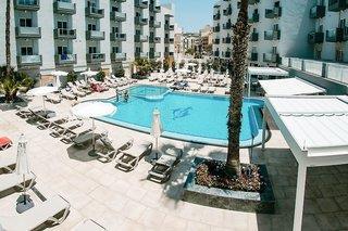 Hotel San Pawl - Malta - Malta