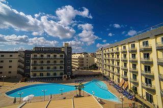 Hotel Topaz - St. Paul's (Bugibba, Qawra) - Malta
