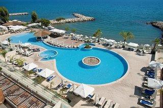 Hotel Louis Apollonia Beach - Limassol - Zypern