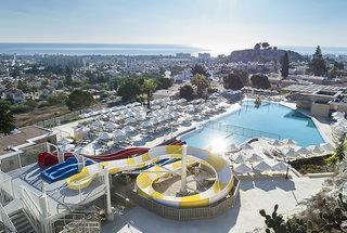Hotel Louis Ayios Elias Holiday Village - Zypern - Republik Zypern - Süden