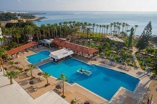 Hotel Cavo Maris Beach - Zypern - Republik Zypern - Süden
