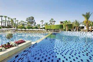 Hotel Elias Beach - Limassol - Zypern