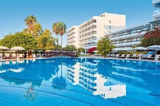 Hotel Grecian Bay - Ayia Napa - Zypern